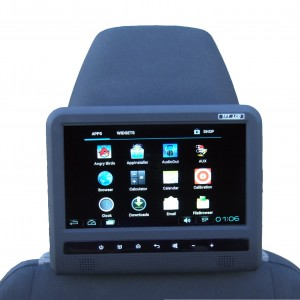 Vision Android Tablet Pack